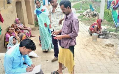Keshwa Child Welfare in Zeiten von Corona